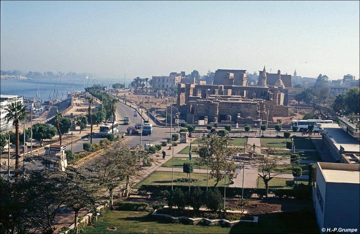 196 Gypten 1989 11