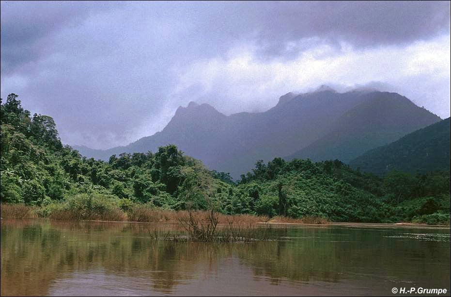 Muang Ngoy Laos  City pictures : Muang Ngoy