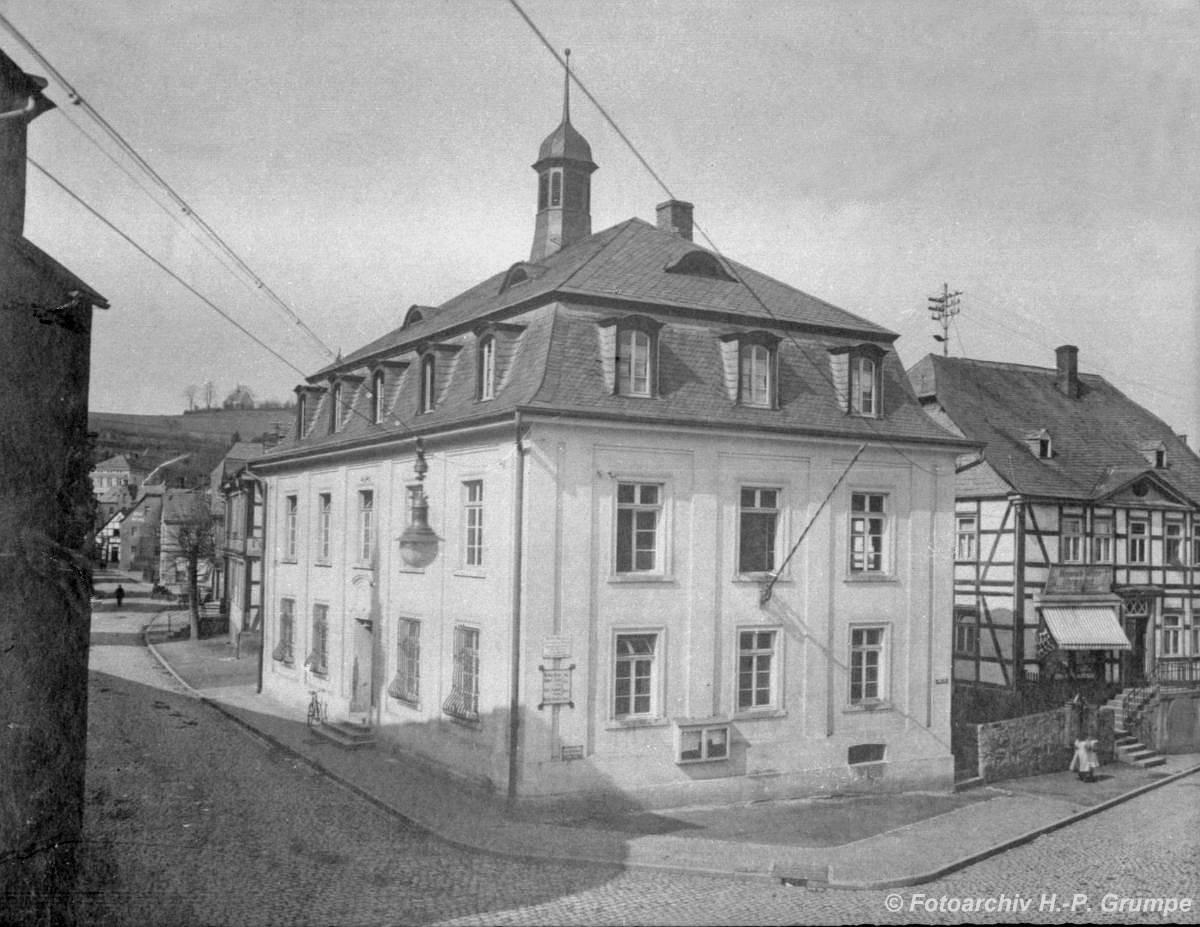 rathaus meschede