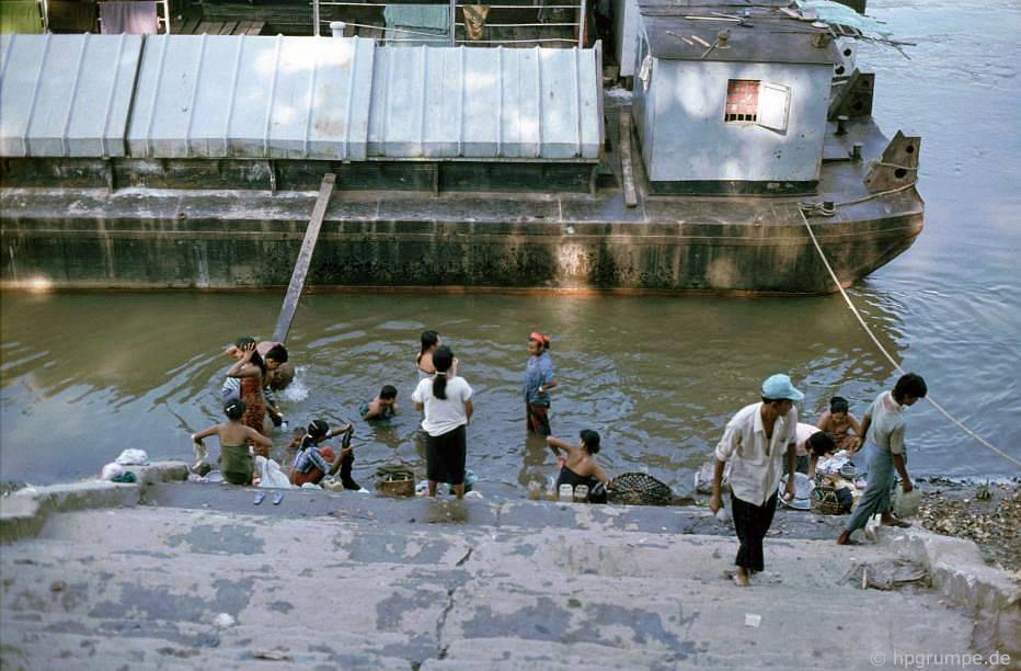 Myitkyina Myanmar  city pictures gallery : Burma 57: Myitkyina Hauptstadt des Kachin Staates