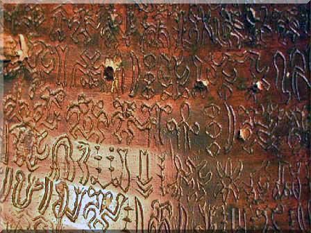 Gilbertese language  Wikipedia