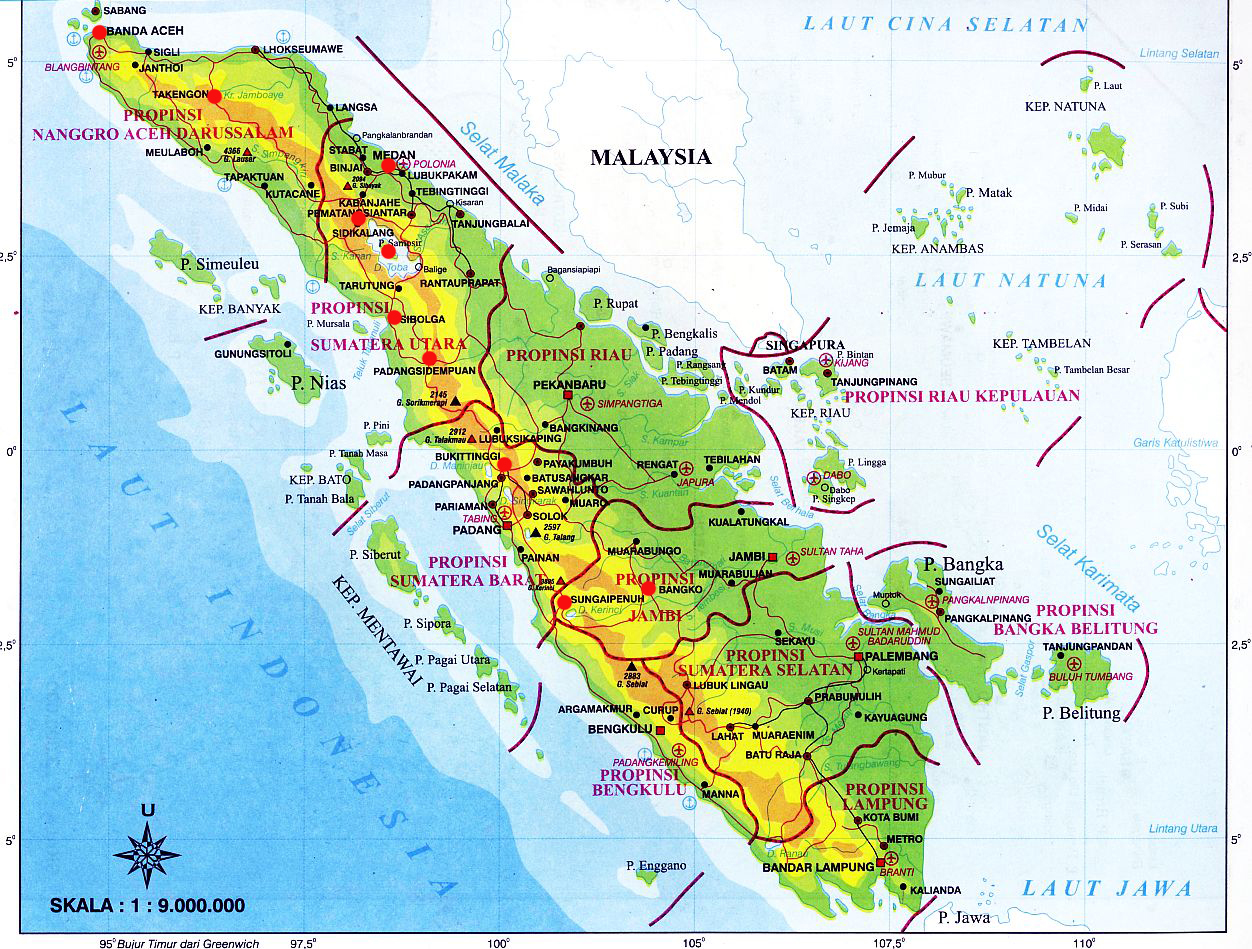 Sumatra | HD Walls | Find Wallpapers